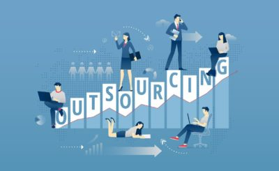 Benefits of Outsourcing And Steps in Finding The Right Outsourcing Firm