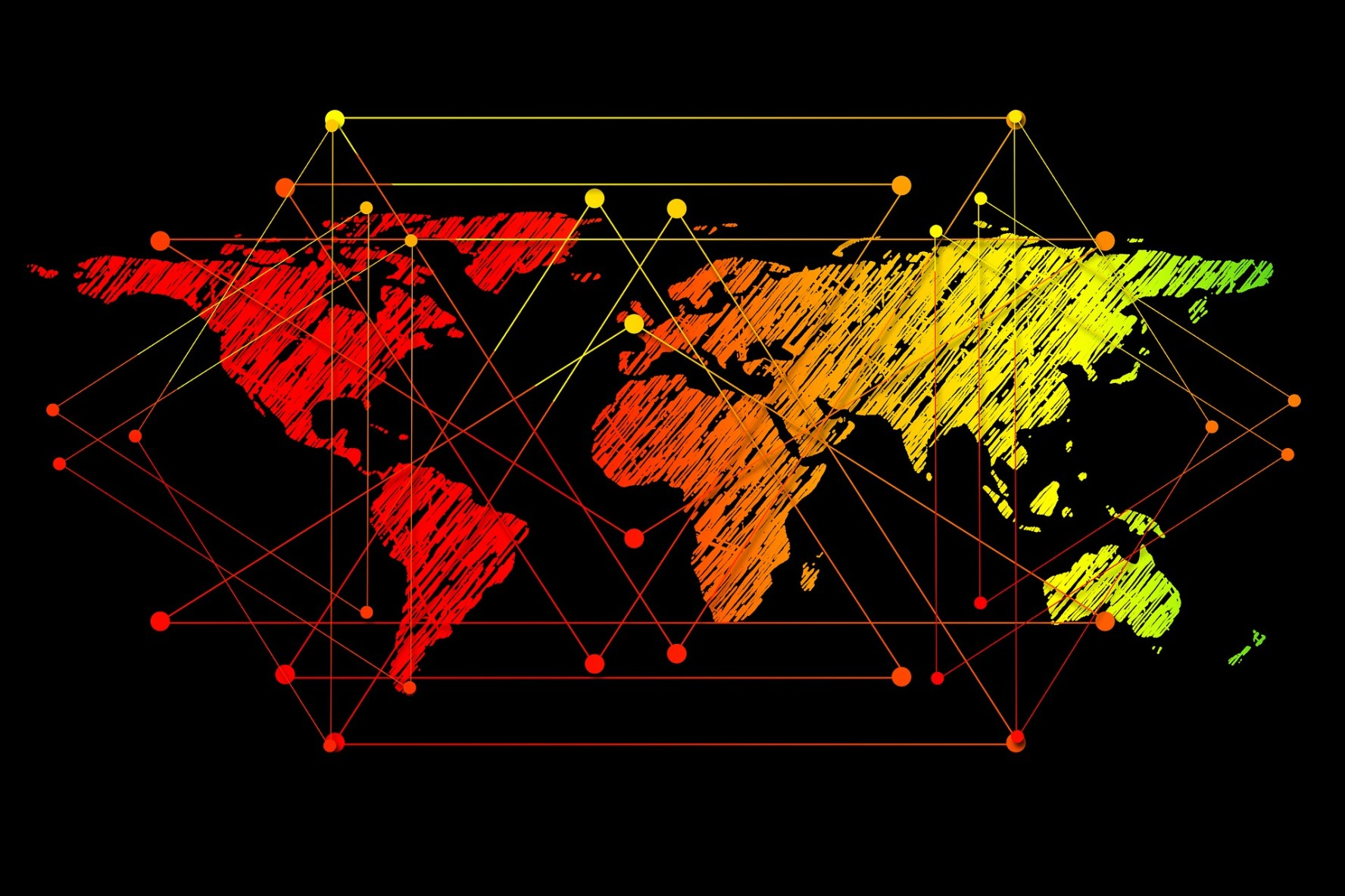 Get Your Company A Place In The International Trade World