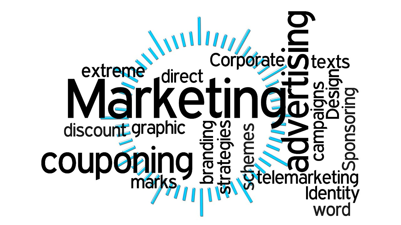 Internet Marketing Agency in California