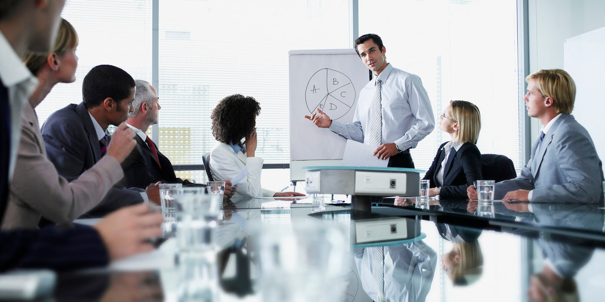Make Good Career in Sales And Business Development