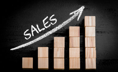 Sales Services in Melbourne