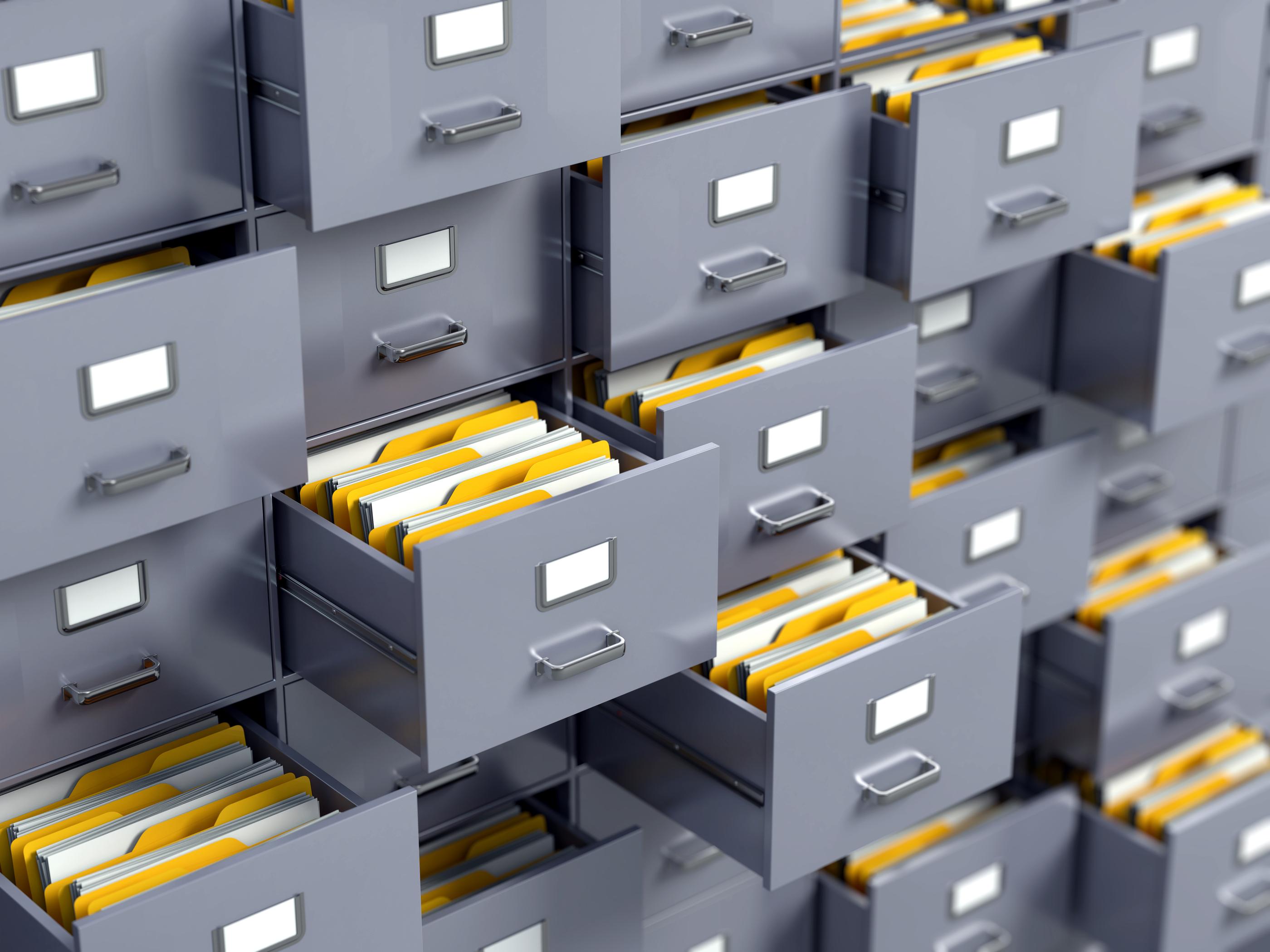 Storage Shelves- Cost-efficient Storage Solutions