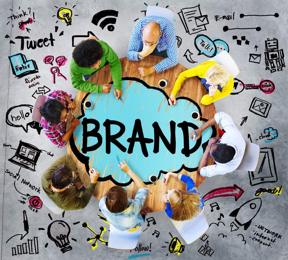 The Way to Obtain An Innovative Custom Logo Design